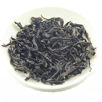Lida-Good Quality Deep Taste Wuyi Shui Xian Narcissus Oolong Tea-Loose Leaf Oolong Tea-100g/3.5oz