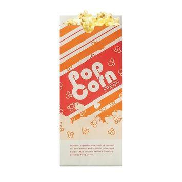 Hoosier Hill Farm Popcorn Bags (8