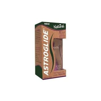 Astroglide Natural 2.5 Oz - Lubricants and Oils