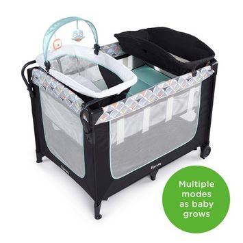Ingenuity Smart and Simple Playard - Bryant