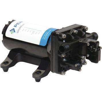 Shurflo 4.0 GPM Pro Baitmaster II Livewell/Washdown Pump