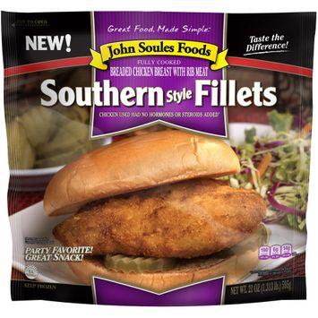 john soules foods® southern style fillets
