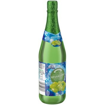 Nature's Nectar® Non-Alcoholic Sparkling Red Grape Juice Cocktail