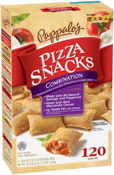 Pappalo's™ Combination Pizza Snacks
