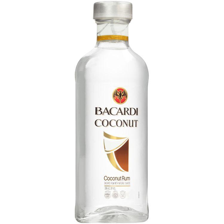 Bacardi Coconut Rum 200mL