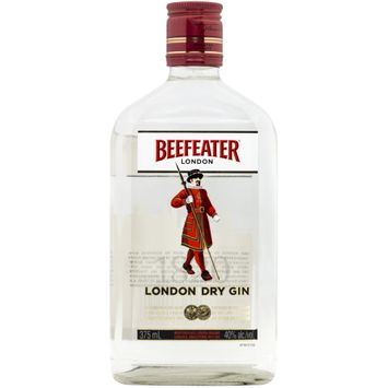 Beefeater® England London Dry Gin 375mL Bottle