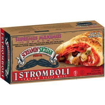 Screamin' Sicilian® Supremus Maximus Stromboli 9.25 Box