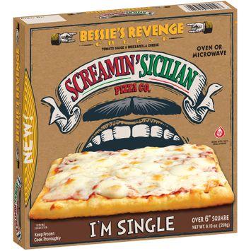 Screamin' Sicilian™ Pizza co Bessie's Revenge Cheese Pizza