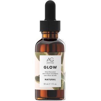 Natural Glow Shine Infuse Serum