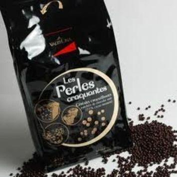 Valrhona French Chocolate -