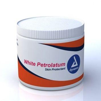Dynarex 1147 White Petroleum Jelly 15 oz. 12/Case