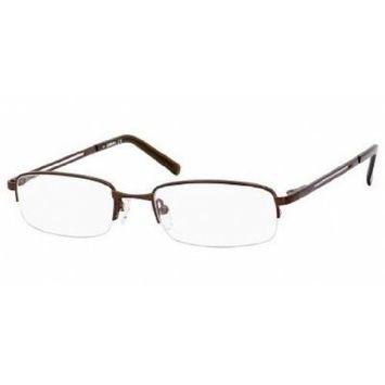 Eyeglasses Denim 136 01D1 Brown