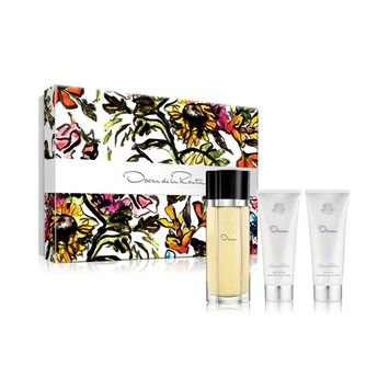 3-Pc. Oscar Signature Gift Set