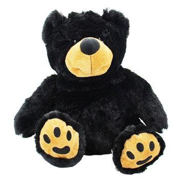 Warm 'N Cuddly Gel Animal Hot/Cold Pack Bear