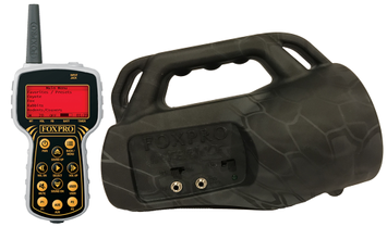 FOXPRO Inferno Electronic Game Call Kryptek Typhon Camo Exclusive