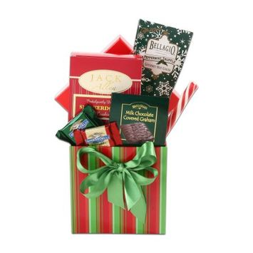 Alder Creek Gift Baskets Alder Creek Holiday Treats