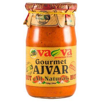 Va-Va Gourmet Ajvar - Hot