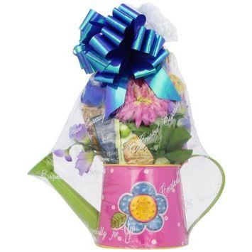 Gift Basket Village Garden Party Gourmet Gift Basket, 4-Pound