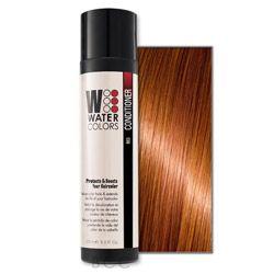 Tressa Watercolors Color Boost Conditioner Red