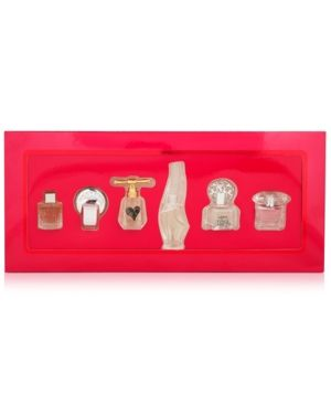 Women's Fragrance 6-Pc. Coffret Set, Only at Macy's
