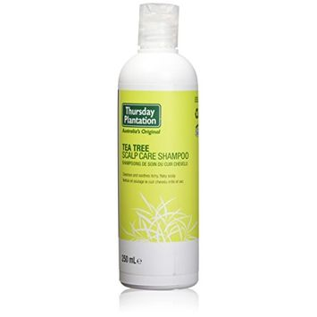 Thursday Plantation Tea Tree Scalp Care Shampoo - 8.45 fl oz