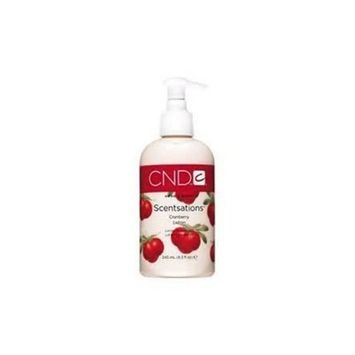 Scentsations Cranberry Hand & Body Lotions 8.3oz - 1 pc