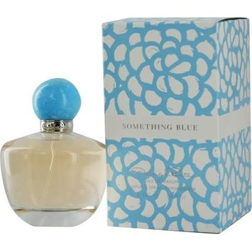 Something Blue By Oscar De La Renta For Women - 3.4 Oz Edp Spray