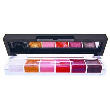 Kandesn® Lip Gloss Palette, .3 oz.