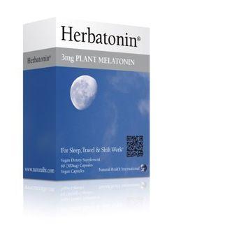 Herbatonin® 3mg