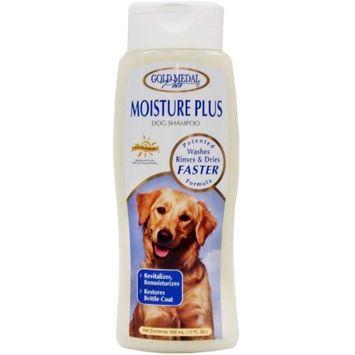 Cardinal Gold Medal Moisture Plus Shampoo with Cardoplex (17 oz)