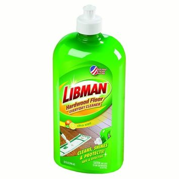 Libman Hardwood Floor Everyday Cleaner, 32 Oz