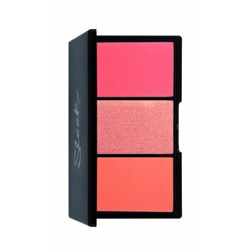 Sleek Makeup - Blush By 3 Palette - Lace
