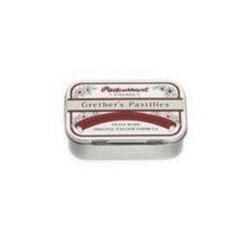 Grether's Sugarless Red Currant Pastilles 2.1oz pastilles