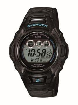 Shopcasio Casio G-SHOCK GWM500BA-1