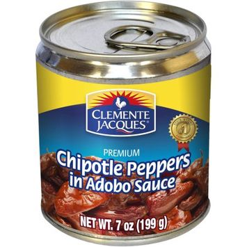 Vilore Foods Clemente Jacques Chipotle Peppers in Adobo Sauce, 7 oz