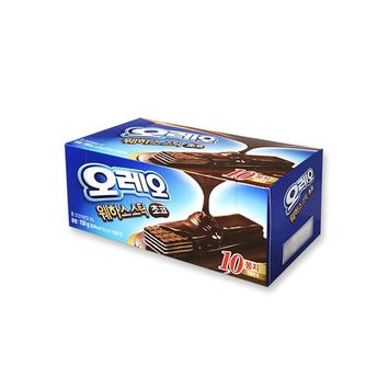 Oreo Wafer Sticks Choco (15g x 10PCS / 150g)