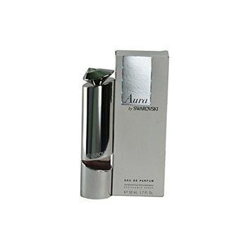 Aura Swarovski by Swarovski - Eau De Parfum Refillable Spray 1.7 oz Aura Swarovski by Swarovski - E