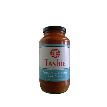 Creamy Tomato Vodka Pasta Sauce