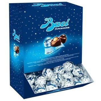 Perugina Baci - Dark Chocolate & Hazelnut, 170PC Bulk Display