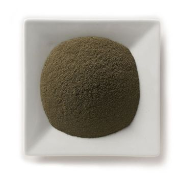 Mahamosa Peppermint Leaf Powder Organic 2 oz