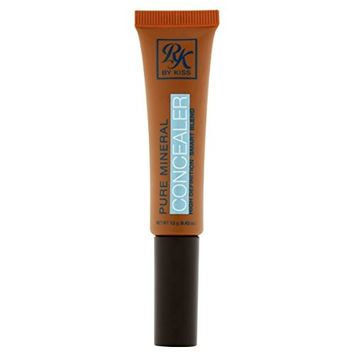 Ruby Kiss High Definition Pure Mineral Concealer - 0.42 oz (Chestnut)