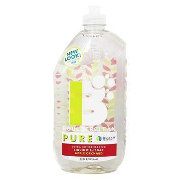 Pure Ultra Concentrated Liquid Dish Soap Apple Orchard - 28 fl. oz.