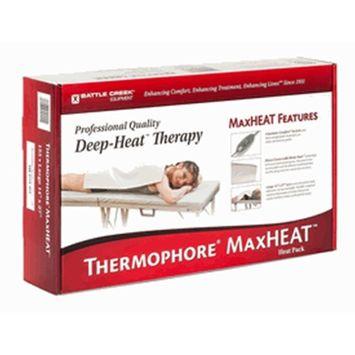 Thermophore MaxHEAT Automatic Moist Heat Pack, Large, Model #155