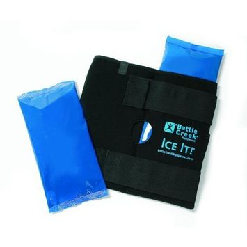 BT512EA - The Ice It ColdCOMFORT Knee System, 12 x 13