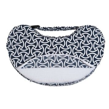 Bebe Au Lait Camden Lock Nursing Pillow Slip Cover