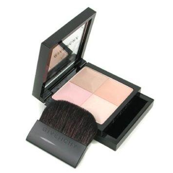 Givenchy Le Prisme Visage Mat Soft Compact Face Powder 83 Peach Plumetis 0.38 oz
