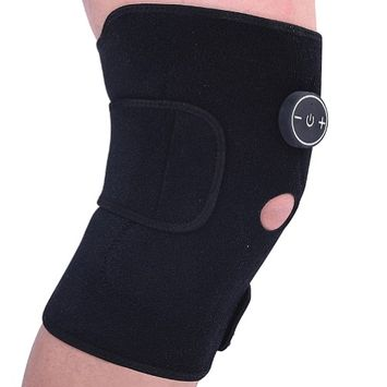 Choicemmed America Corporat Wireless Tens Therapy Knee Wrap w/ 6 Modes For Ultimate Knee Pain Relief