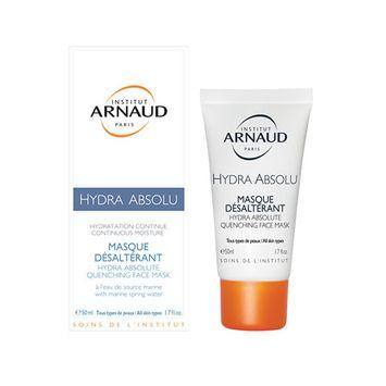 Institut Arnaud Paris Hydra Absolu - Hydra Absolute Quenching Face Mask - 1.7 oz.
