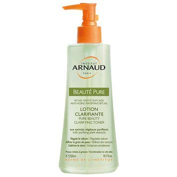 Institut Arnaud Paris Beaut? Pure - Pure Beauty Clarifying Toner - 8.5 oz.