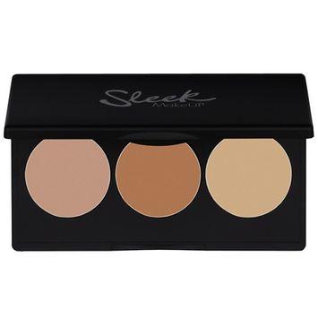 Sleek Corrector & Concealer Palette - 0.14 oz.